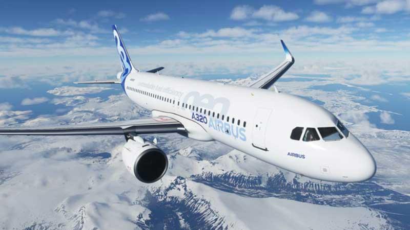 Microsoft Flight Simulator Neo Sound