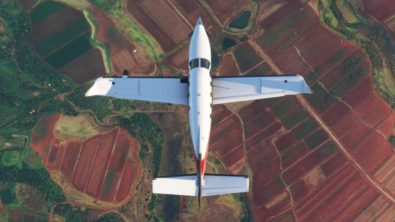 Microsoft Flight Simulator Mods Guide