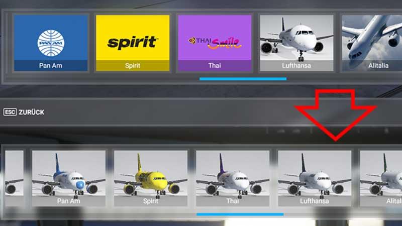 Microsoft Flight Simulator ULT Mod