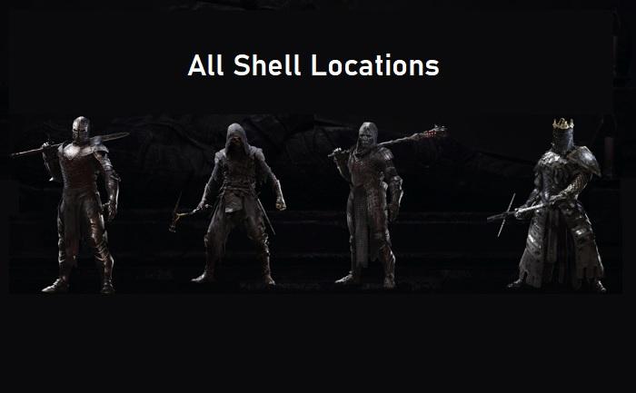 Mortal Shell location guide