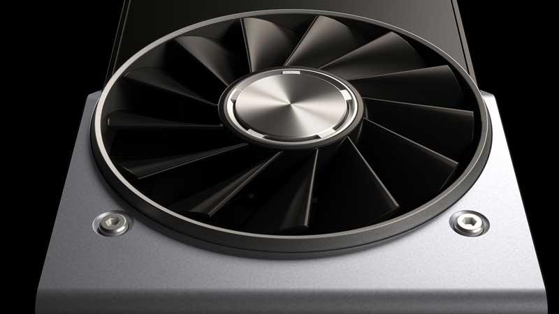 Nvidia RTX 3000 GPU Leak