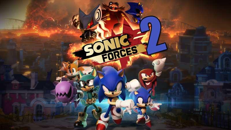 sonic forces 2 release date leak