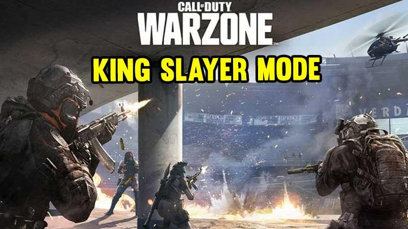 warzone-king-slayer-mode