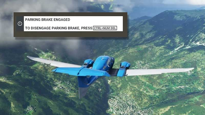where-is-num-del-key-microsoft-flight-simulator