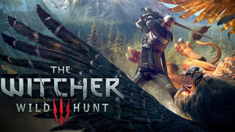 Best PS4 RPGs The Withcher 3: wild hunt