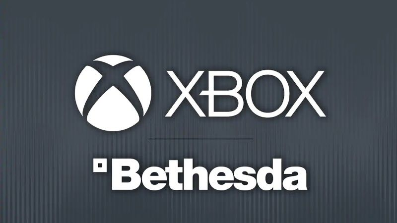Bethesda Publish Its Own Games