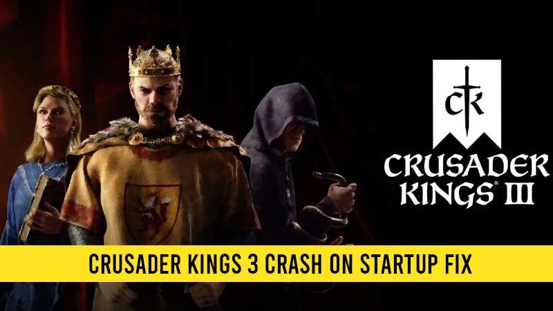 CK3-crash-on-startup-fix-troubleshooting
