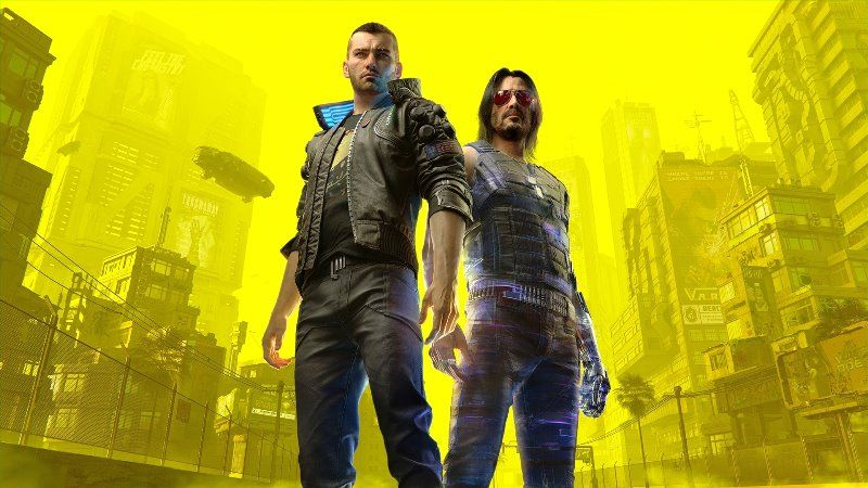 Cyberpunk 2077 Multiplayer (Standalone)