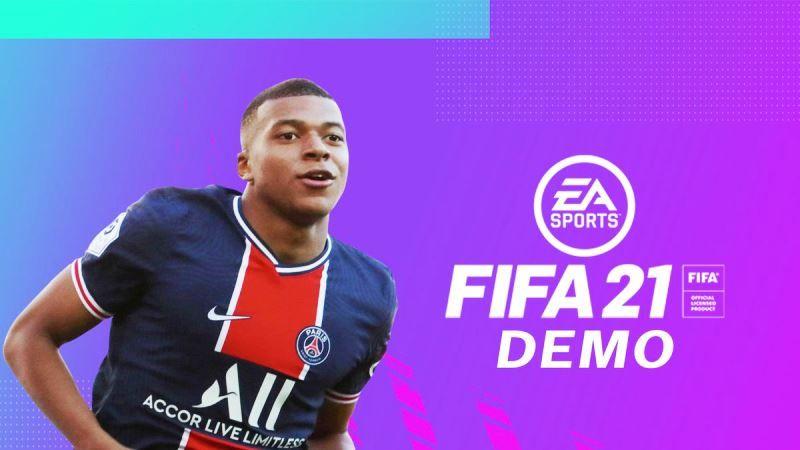 FIFA 21 Demo