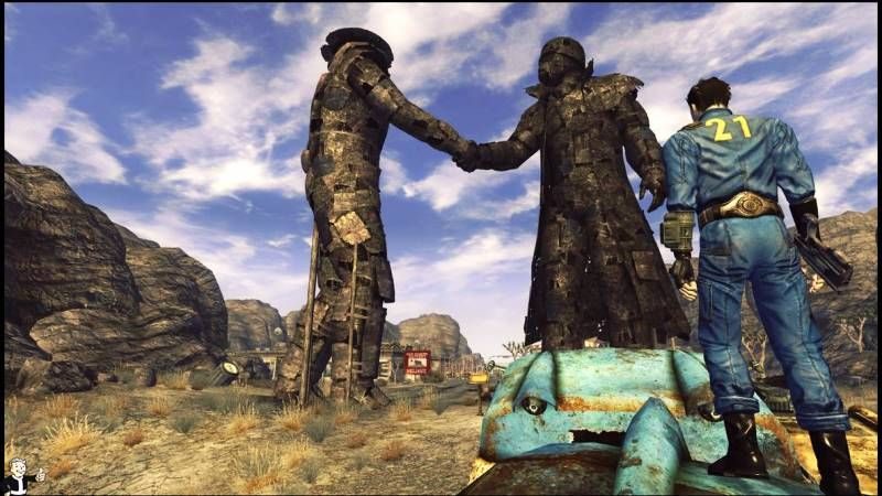 Fallout 76 Update 22