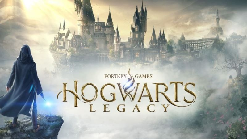 Hogwarts Legacy Game
