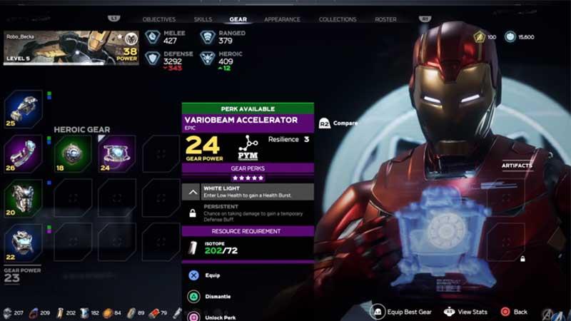 How To Get Uru In Marvel's Avengers