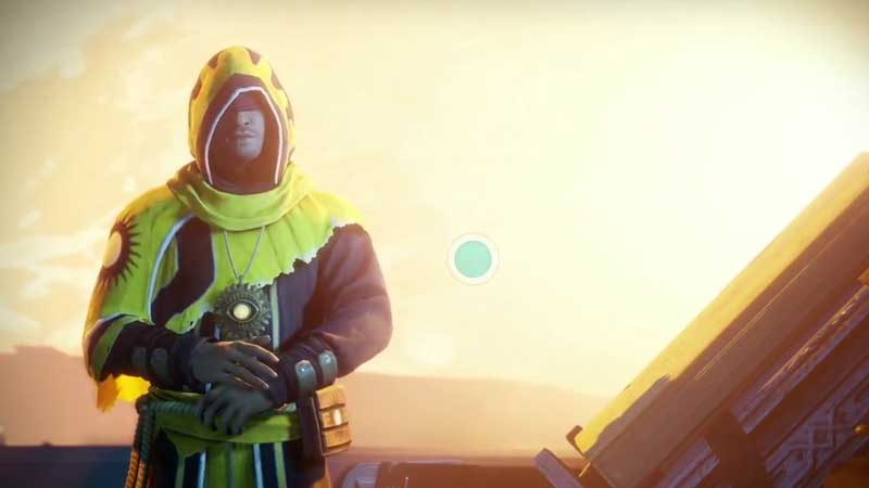 How to complete the Exodus: Evacuation quest in Destiny 2