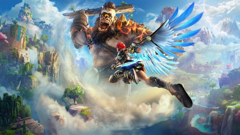 Immortals: Fenyx Rising Release Date
