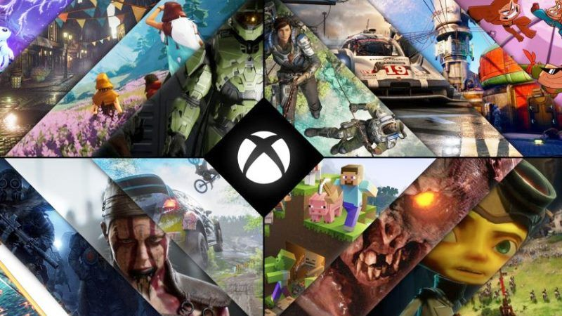 Microsoft Buying More Video Game Companies