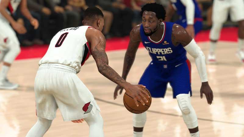 NBA Beginner's Guide Defense Guide