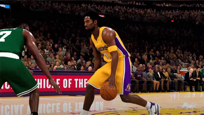 NBA Dribbling Guide