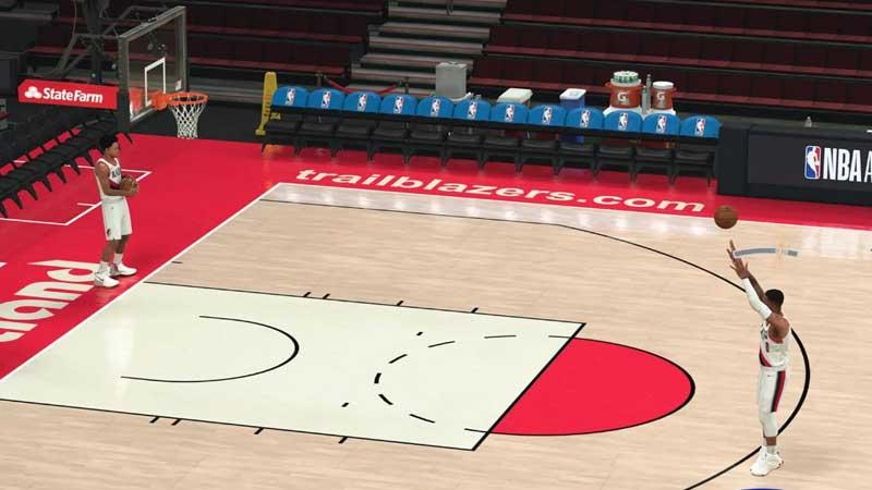 NBA Shooting Guide