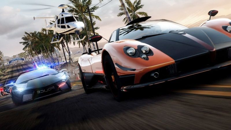 Need for Speed: Hot Pursuit Remastered Rated