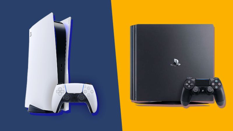 PlayStation 4 Lifespan