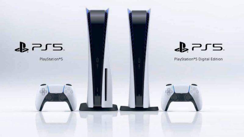 PlayStation 5 Breathtaking Immersion