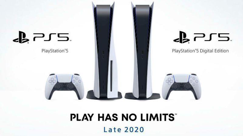 PlayStation 5 Will Be Priced at $449