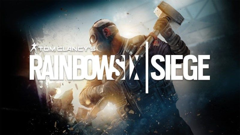 Rainbow Six Siege Will Run At 4K and 120FPS on PS5