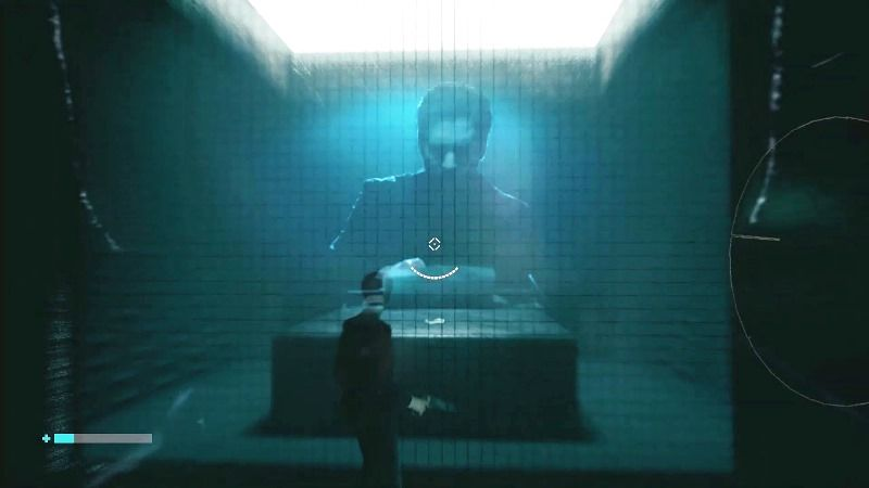 Remedy Entertainment Teases Very Dark and Serious Next Game