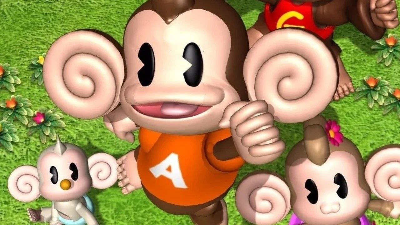 Sega Could Announce New Monkey Ball This Month