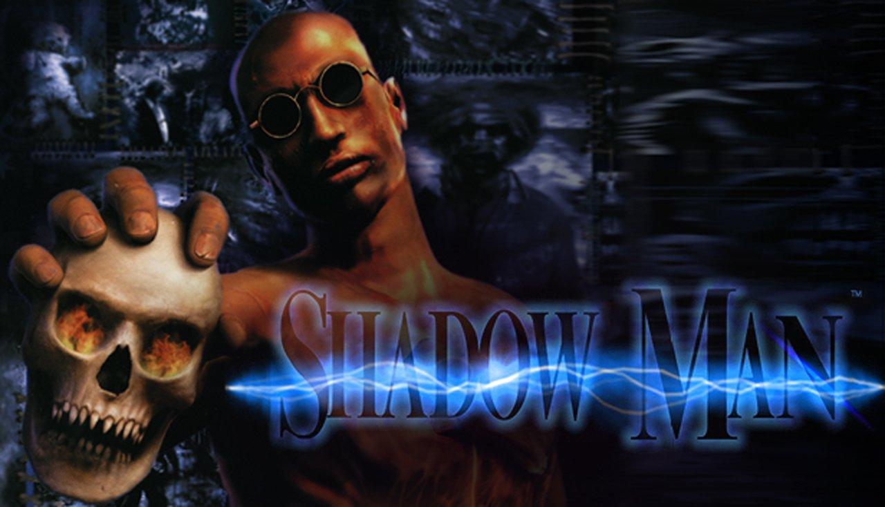 Shadow Man: Remastered Trailer