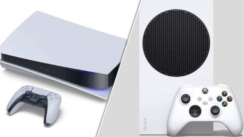 Sony Considered A Low Budget Xbox Series S-style PS5