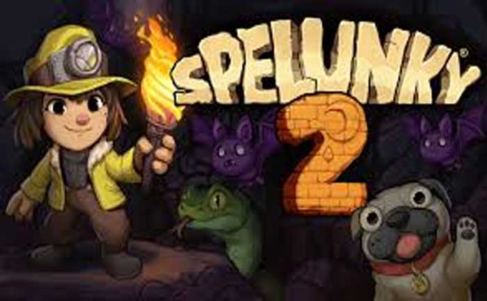 Spelunky 2 Items Guide