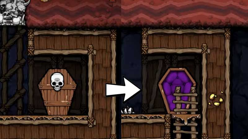 Spelunky 2 how to unlock characters
