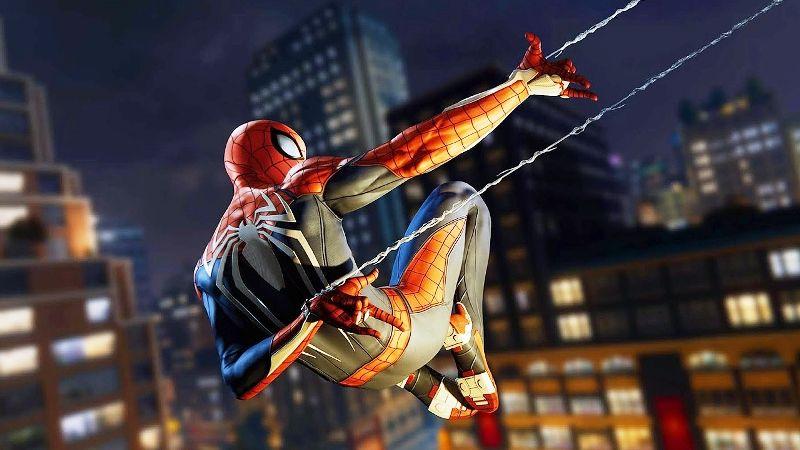 Spider-Man: Remastered Not Free