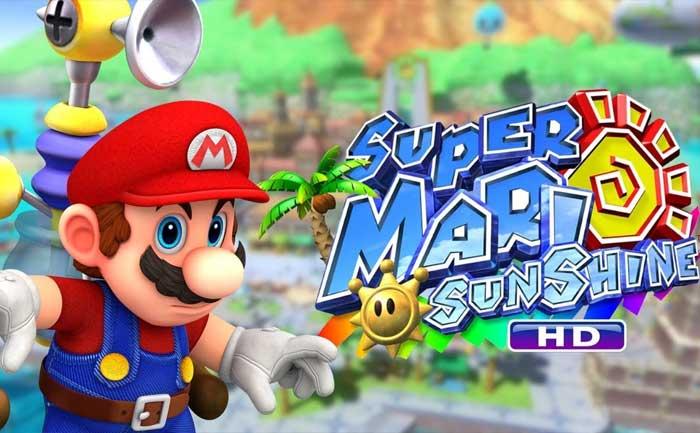 Super Mario Sunshine Red Coins