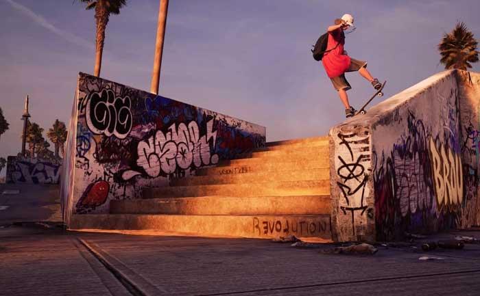 THPK 1+2 Secret Skaters Guide
