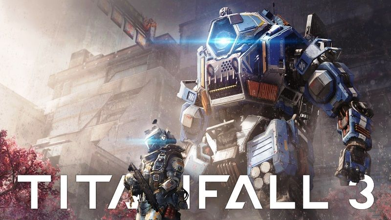 Titanfall 3 Is In Development At Respawn