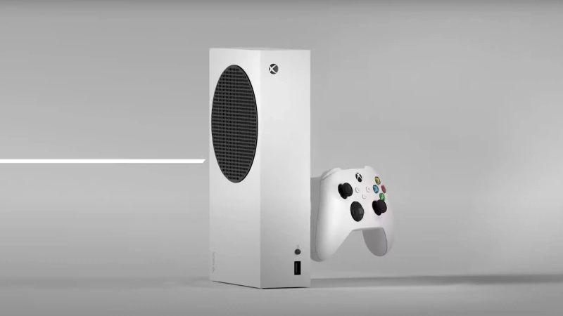 Xbox Series S Won't Run Original Xbox & Xbox 360 Titles