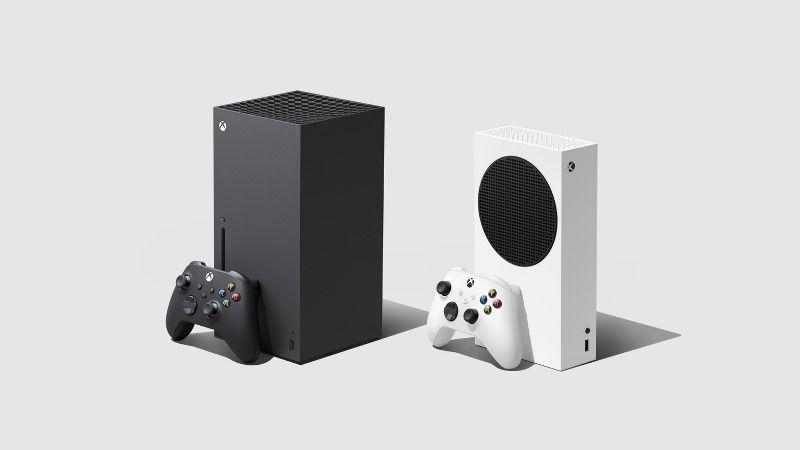 Xbox Series X & Xbox Series S Price & Release Date