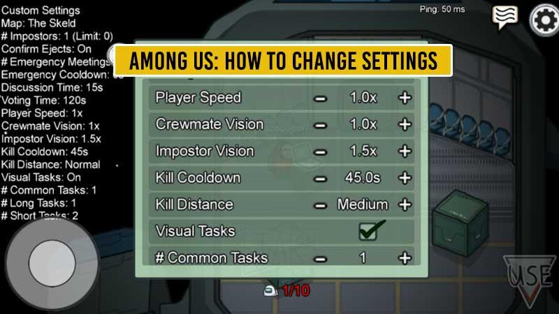 among-us-how-to-change-settings