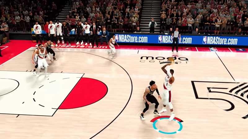 NBA 2K21 Jump Shots