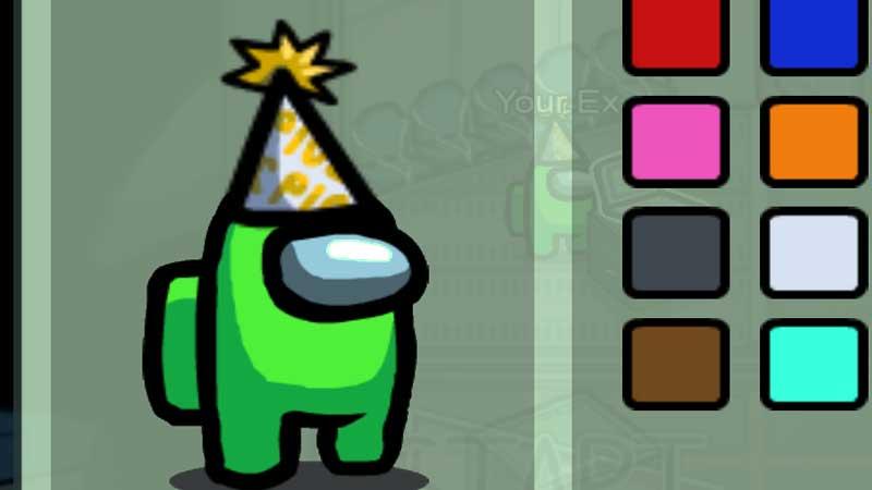 birthday-among-us-hat