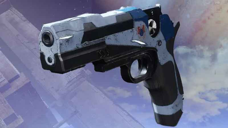 How to complete Blind Step Destiny 2