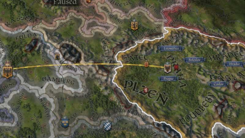 Buy Land Crusader Kings III