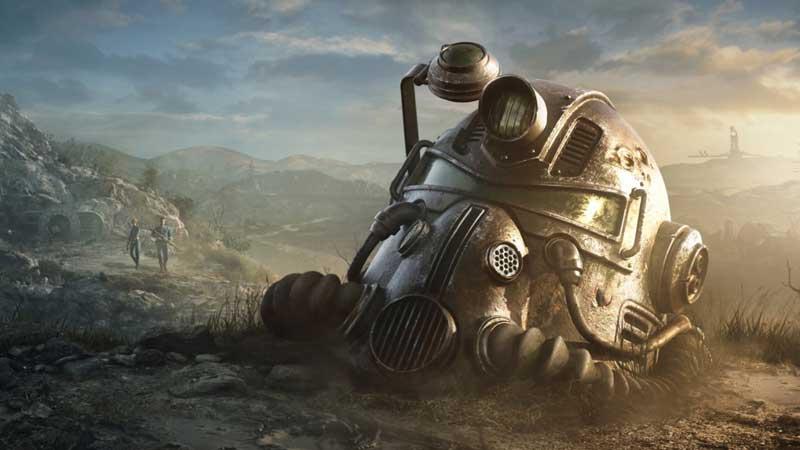 Fallout 76 Loss
