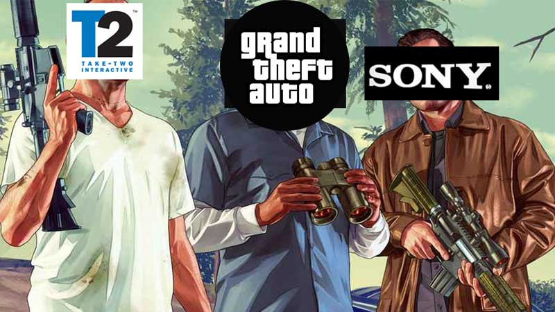 Sony to acquire Rockstar