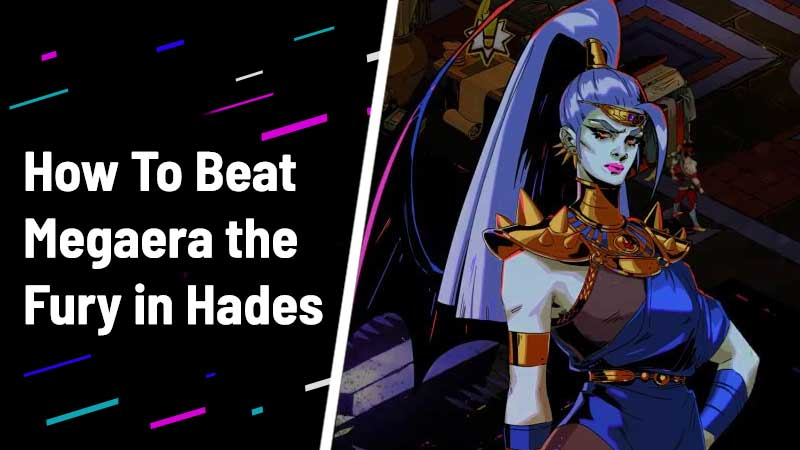 how to defeat magaera in hades