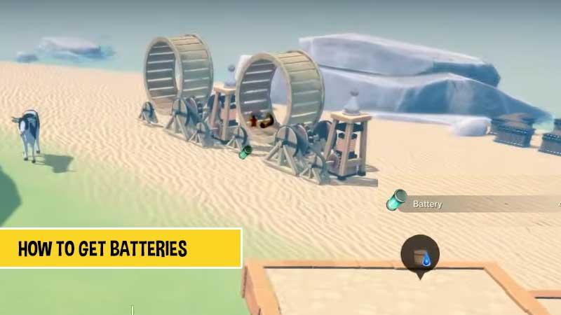 how-to-get-batteries-in-craftopia