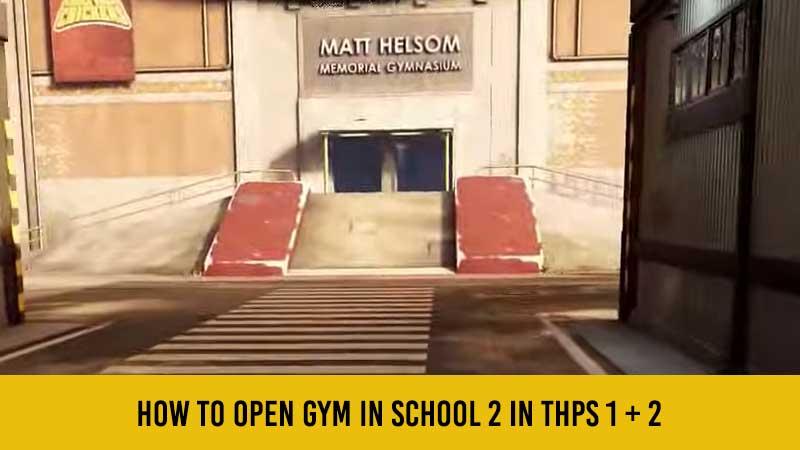 how-to-unlock-gym-in-school-ii-tony-hawks-pro-skater