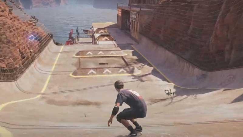hydrophobic-gap-how-to-air-walk